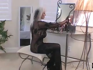 German mam arranged a connubial subfuscous with her own sonnie. Real pornography ass fucking blow-job