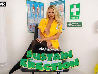 Sustain Your Erection - SexLikeReal