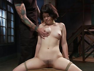 Yh1v1 Tied Slave Pounded Facked And Humillation