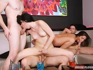 Infidelity - Scene 5